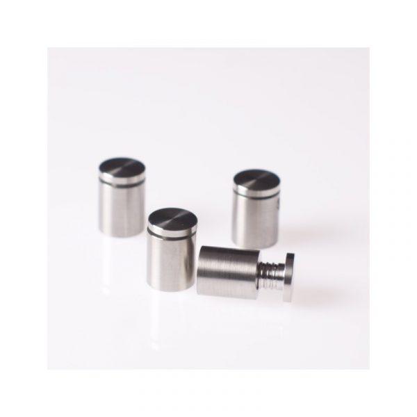 distanziali in acciaio mm13