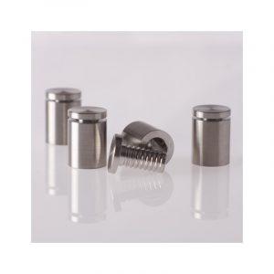 distanziali in acciaio mm15