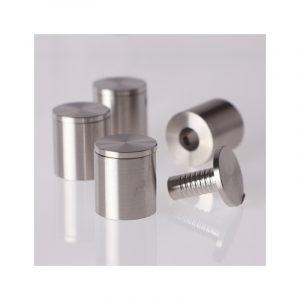 distanziali in acciaio mm20