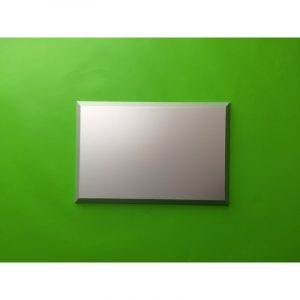 Targa alluminio scatolato 30x20